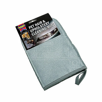 Kent Car Care - Pet Hair And Upholstery Cleaning Mitt