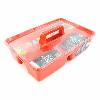 Kent Car Care - Tool Tidy Interior Value Pack