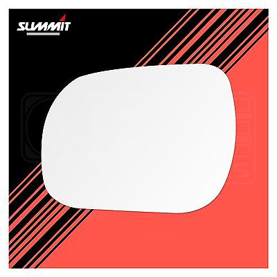SRG-06 175 MIRROR GLASS STANDARD REPLACEMENT FOR FORD CORTINA 1976-1979