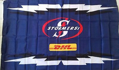Stormers South Africa Super Rugby Flag