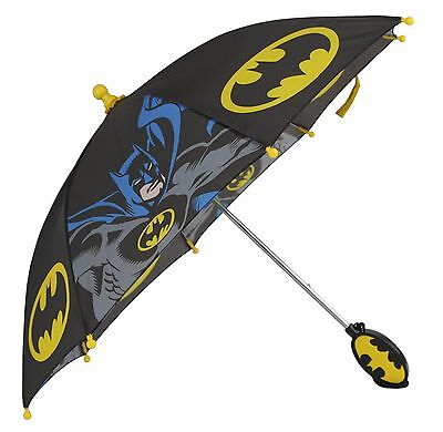DC Comics Batman Kids Umbrella BTR64599AO