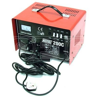 Maypole Starter Charger - 20A (7225)