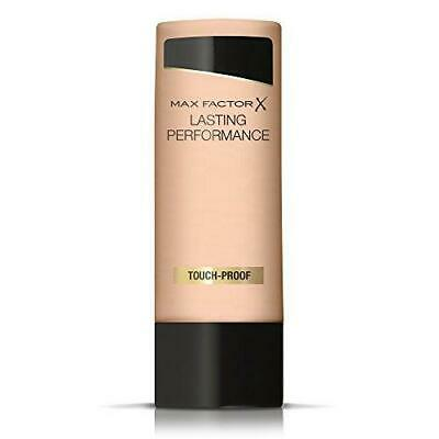 Max Factor Lasting Performance Touch-Proof Foundation - Choose Your Shade 35ml