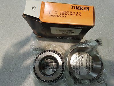 Timken Bearing Set for Evinrude/ Johnson/ OMC #983891
