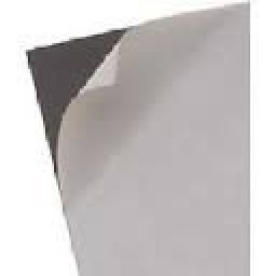 "Adhesive Sheets Awesome Adhesive Magnetic Sheets (12 Pack) Peel 8 1/2"" x 11"""