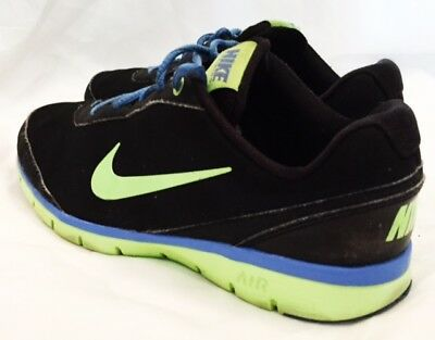 Nike Running Shoes Womens Size 8 488111 Nike Air Total Core TR Running Shoes