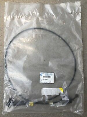 Holden Commodore Vn Vp Vq Genuine Nos T700 Kickdown Cable