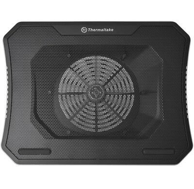 """Thermaltake Massive 20 RGB Notebook Cooling Pad 20cm Fan Support up to 19"""""""