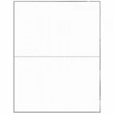 2/Sheet White Outdoor Sign, PartNo 2 OUTDOOR W-8555, by Docuprint Forms & Signs