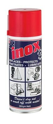 Inox Lubricant 300gm, PartNo MX3-300                            , by Jb Enterpri