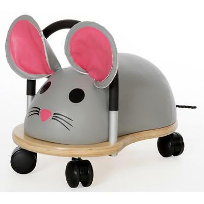 Wheely Bug - Small Mouse