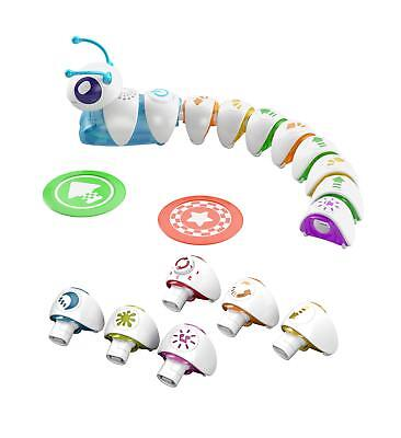 Fisher-Price Think & Learn Code-A-Pillar Gift Set