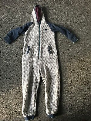 Boys Ted Baker Jumpsuit Age 12-13