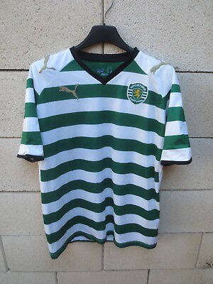 Maillot Sporting CP A. Pinto