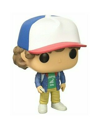 Funko Pop Stranger Things Dustin Collectible Figures PRE ORDER