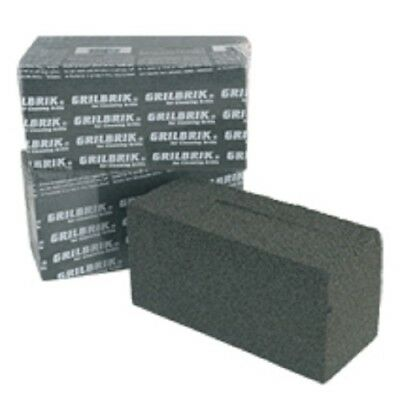 Grill Brick - GRIDDLE STONE/BRICK