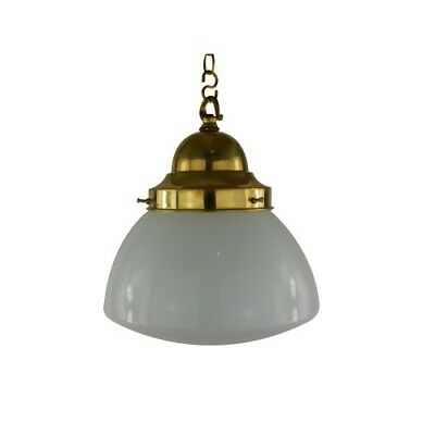 Art Deco Pendant Lights with Gallery