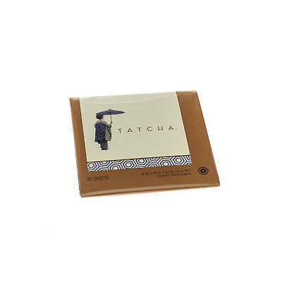 Tatcha Aburatorigami Blotting Papers - Beauty (30 Sheets)