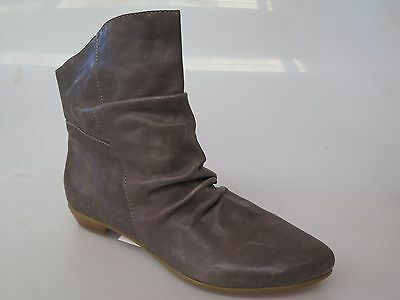 XXX - Gamins - new ladies leather ankle boot size 37 #165 *FINAL CLEARANCE*