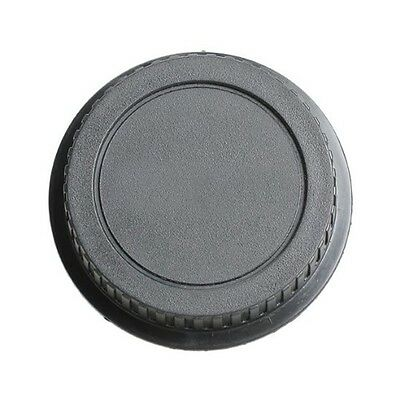 Rear lens cap for Canon EOS EF lenses