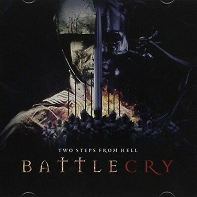 Two Steps From Hell - Battlecry (CD Used Like New)