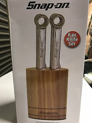 Snap On Steak Knives