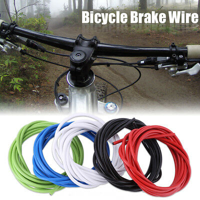 MTB Mountain Road Bike Bicycle Cycling Gear Brake Cable Hose Housing Φ5mm GL