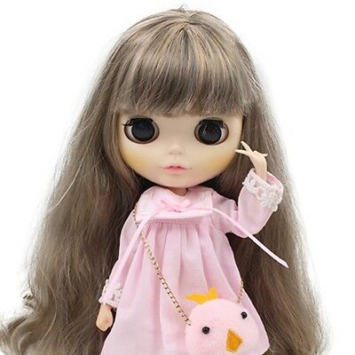 """For 12"""" Neo Blythe doll Takara doll Pink Birdie suit 2pcs"""