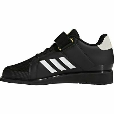 New Mens Adidas Power Perfect Iii Weight Lifting Shoes - All Sizes
