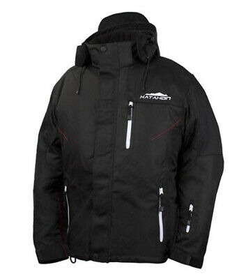 NEW KATAHDIN Apex Jacket