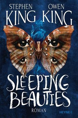 Bildergebnis für sleeping beauties stephen king deutsch