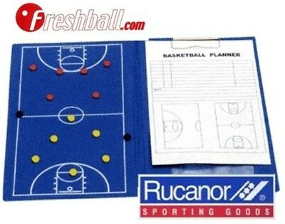 Rucanor Coaching-Board Basketball Taktiktafel