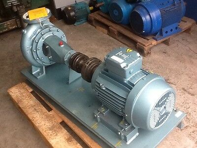 Selwood Unistream Centrifugal Pump