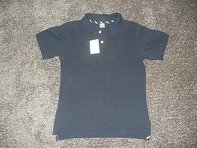 Gymboree Boys Polo Shirt Size 8 NWT - New with Tags