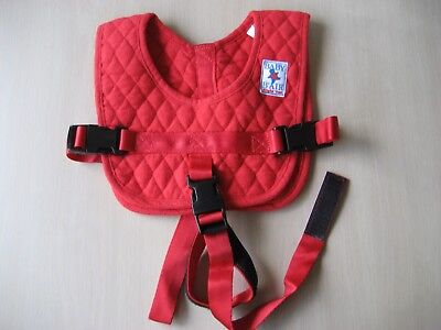 Baby B'air Flight Vest Red Size Toddler