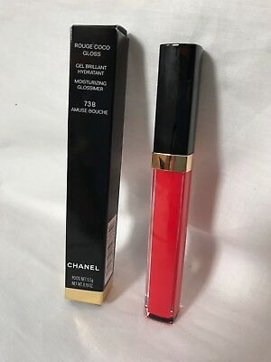 Rouge Coco Gloss de CHANEL - NEUF
