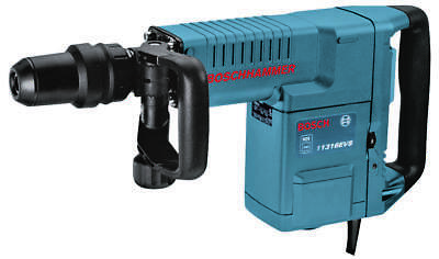Bosch 11316EVS Corded Demolition Hammer, 120 V, 14 A, 1 in SDS Max Drive, 900 -
