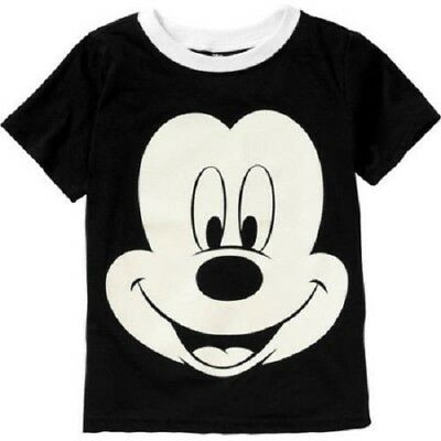 Boys Disney Mickey Mouse Clubhouse Graphic Shirt New with Tags Size 7 Kids!! New