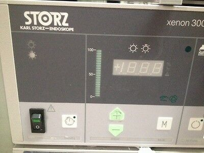 Karl Storz Xenon 300 20133120 Light Source