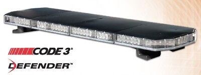 Code3 Defender TriCore all LED lightbar