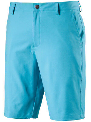 Puma Essentials Pounce Short - Nrgy Turquoise