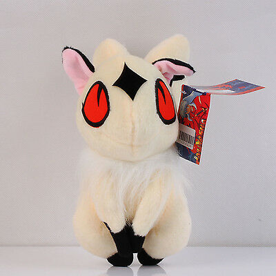 Great Eastern Inuyasha Kirara Kilala Cat Soft Plush Doll Figure Toy 9 inch