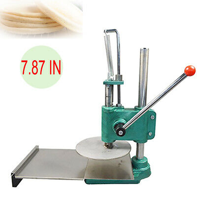 Dough Roller Sheeter Pasta Maker Household Pizza Dough Pastry Press Kitchen Tool