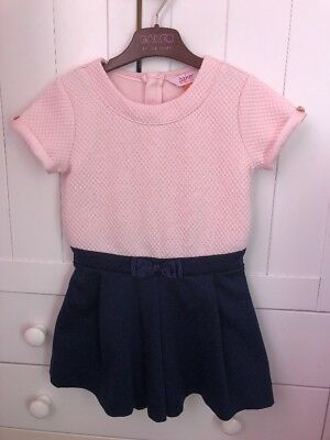 Girls Ted Baker Playsuit Age 4-5