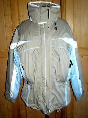 Hammer Luxus Skijacke *MAIER*Sports* Gr S 36 38 Snowbord~Wintersport~Outdoor TOP