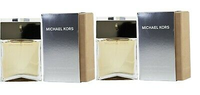 MICHAEL KORS 100ml EAU DE PARFUM SPRAY FOR WOMEN BY MICHAEL KORS NEW EDP PERFUME
