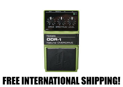 Nobels ODR-1 Overdrive FREE INTERNATIONAL SHIPPING