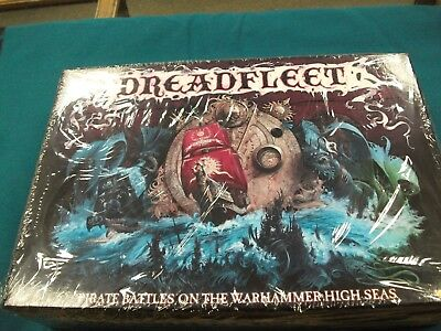 - Dreadfleet *Man O'War* Games Workshop