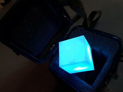 Marvel Avengers Cosmic Cube Tesseract Remote Control Movie Prop Thor Loki Toy