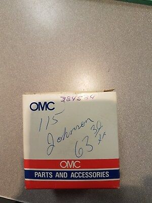 New OMC/ Johnson/ Evinrude Needle Bearing Assembly #384584
